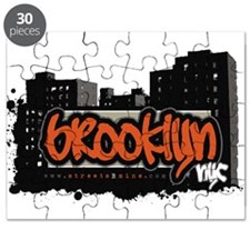 BROOKLYN NYC Puzzle