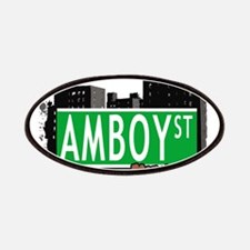 AMBOY street, Brooklyn, NYC Patches