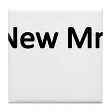 NEW MR Tile Coaster