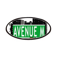 Avenue M, Brooklyn, NYC Patches