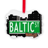 Baltic street Ornaments