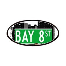 Bay 8 street, BROOKLYN, NYC Patches