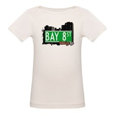 Bay 8 street, BROOKLYN, NYC Tee