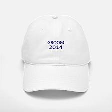 GROOM 2014-2 Baseball Baseball Baseball Cap