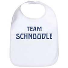 Team Schnoodle Bib