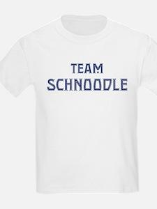 Team Schnoodle Kids T-Shirt