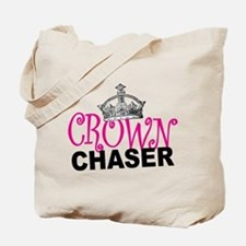 Crown Chaser Tote Bag