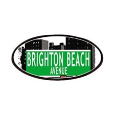 Brighton Beach avenue, BROOKLYN, NYC Patches