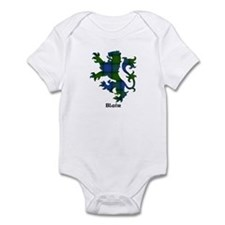 Lion - Blair Infant Bodysuit