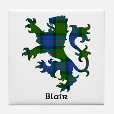 Lion - Blair Tile Coaster