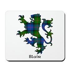 Lion - Blair Mousepad