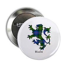 "Lion - Blair 2.25"" Button"