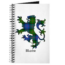 Lion - Blair Journal