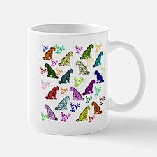 Rainbow Tigers Mug
