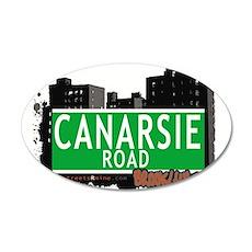 Canarsie road, BROOKLYN, NYC Wall Decal