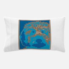 Unique Schnoodle Pillow Case