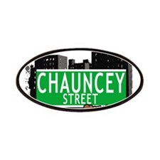 Chauncey street, BROOKLYN, NYC Patches