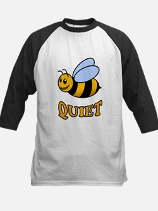 BE QUIET Baseball Jersey