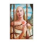 Angel of Truth Mini Poster Print