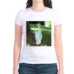 pelican Jr. Ringer T-Shirt