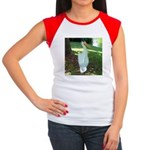 pelican Women's Cap Sleeve T-Shirt