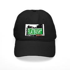 FLATBUSH AV, BROOKLYN, NYC Baseball Hat