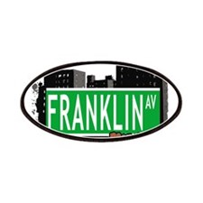 FRANKLIN AV, BROOKLYN, NYC Patches