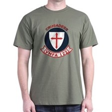 VMFA 122 Crusaders T-Shirt
