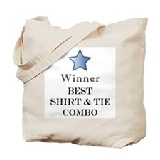 The Snappy Dresser Award - Tote Bag