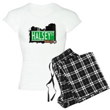 HALSEY ST, BROOKLYN, NYC Pajamas