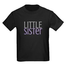 Im The Little Sister T-Shirt