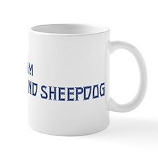 Team Polish Lowland Sheepdog Mug