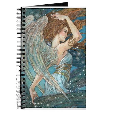 Angel of Transformation Journal