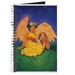Angel of Friendship Journal