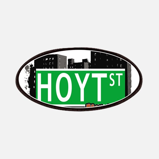 HOYT ST, BROOKLYN, NYC Patches