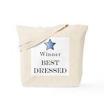 The Cat Walk Award - Tote Bag