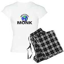 World's Coolest Monk Pajamas