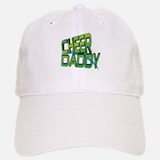 Cheer Daddy Baseball Baseball Cap
