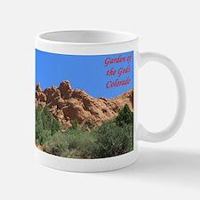 Garden Of the Gods #2 Mug