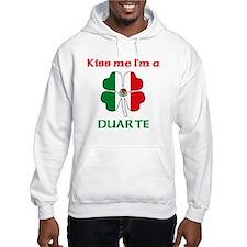 Duarte Family Hoodie