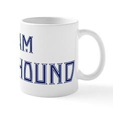 Team Otterhound Mug