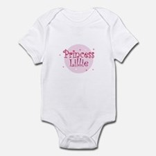 Lillie Infant Bodysuit