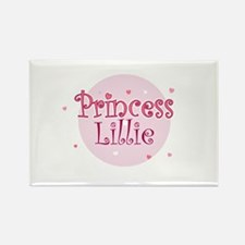 Lillie Rectangle Magnet (10 pack)