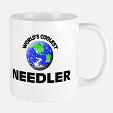 World's Coolest Needler Mug