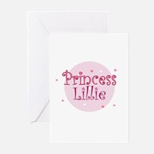 Lillie Greeting Cards (Pk of 10)