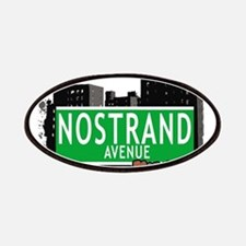 NOSTRAND AVENUE, BROOKLYN, NYC Patches
