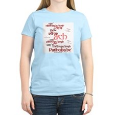 Not What I Meant (Klingon) T-Shirt