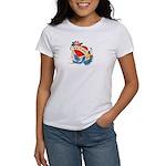 vegan tattoo Women's T-Shirt