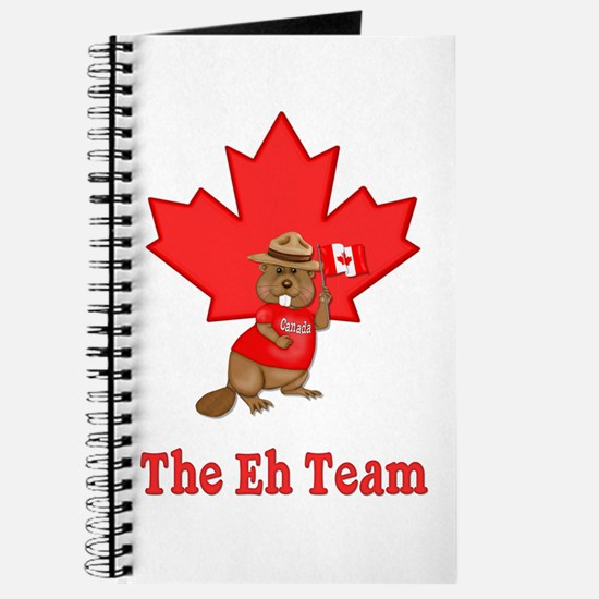 The Eh Team Journal