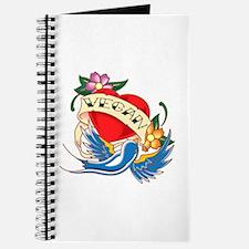 vegan tattoo Journal
